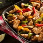 how to make restaurant fajitas at home fea