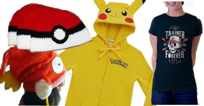 what every pokemon player should wear fb
