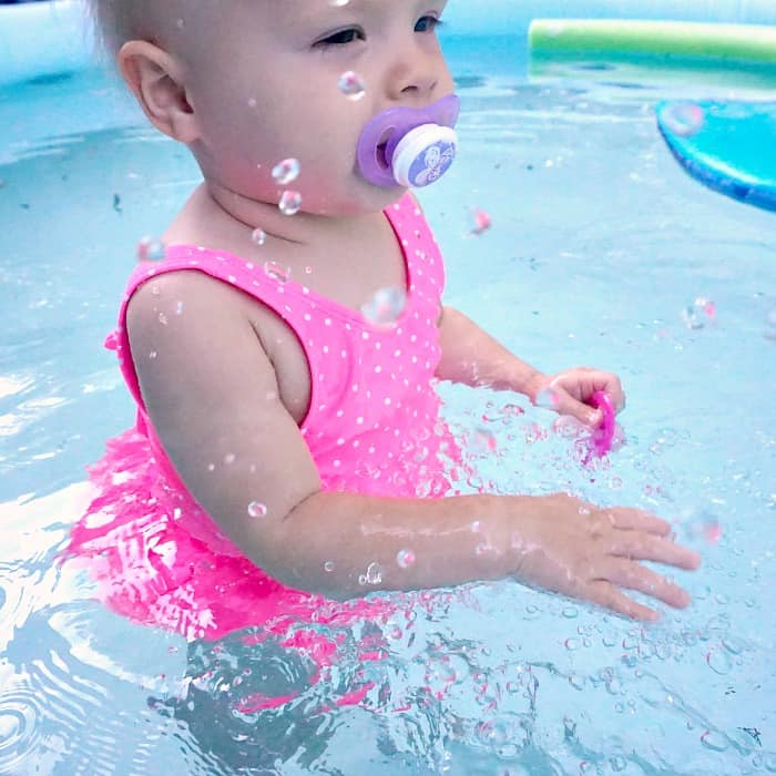 what surprised me about toddler swimming lessons sq
