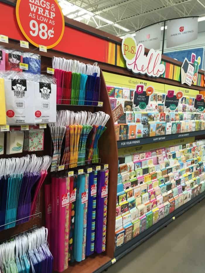 Diy hula girl gift bag nerdy mamma where to buy american greetings cards m4hsunfo