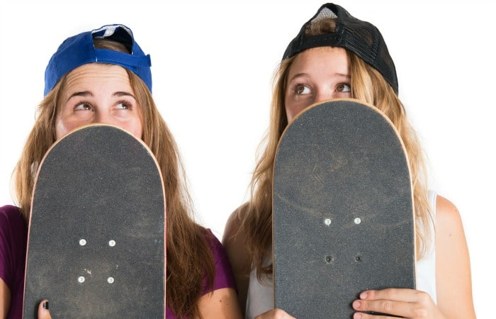 why teens are silly fea