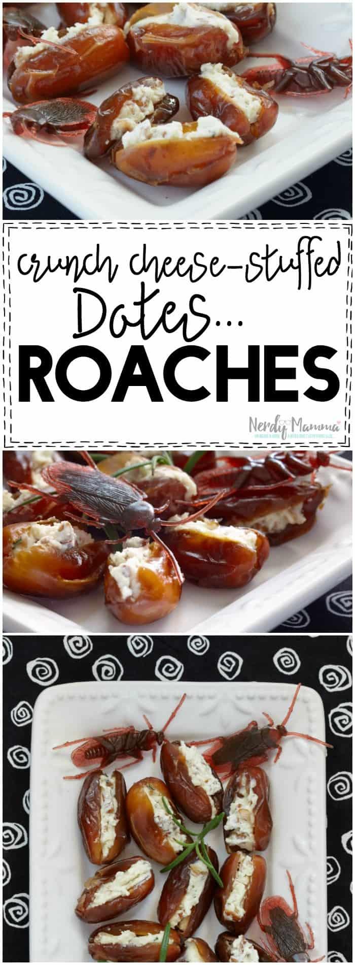 OMG! These are such a great gross food recipe idea...I love it. But eeeewwww! LOL!