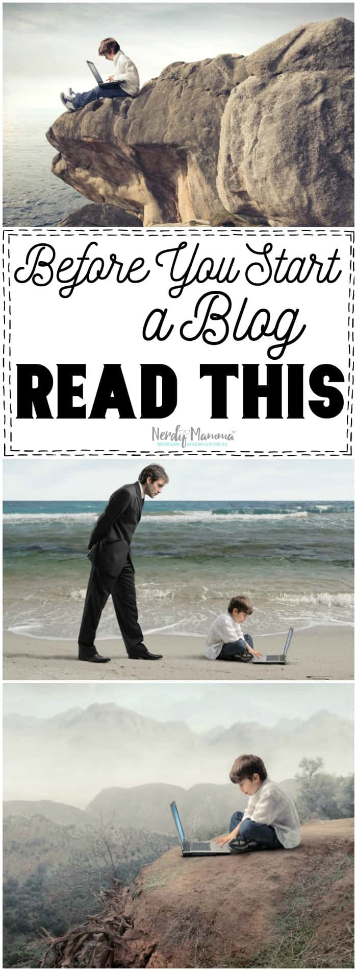 This is really awesome advice--I wish I'd known this before I started blogging.
