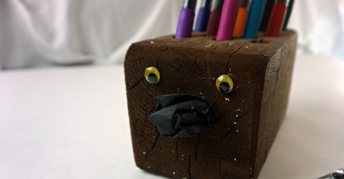 easy kid-made teacher gift fb