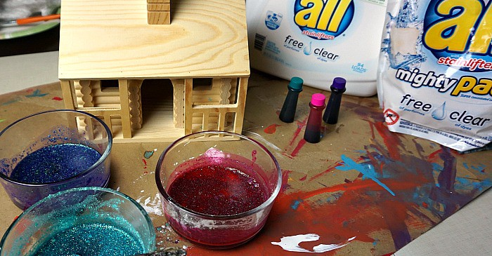 fun painting project for toddlers fb