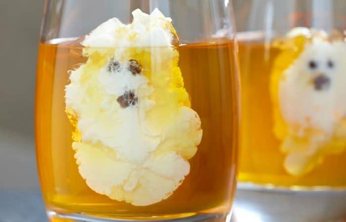 ghostly long island iced tea jello shots sq