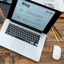 5 Tips for Improving Your Blog (Because It Might Kind of Suck)