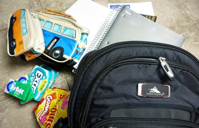 how to pick a backpack for a high school kid fea