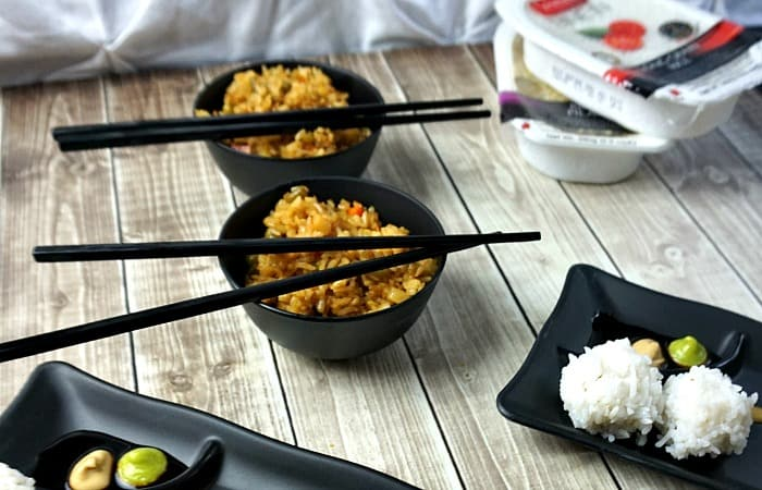 recipe for fried rice that's easy fea