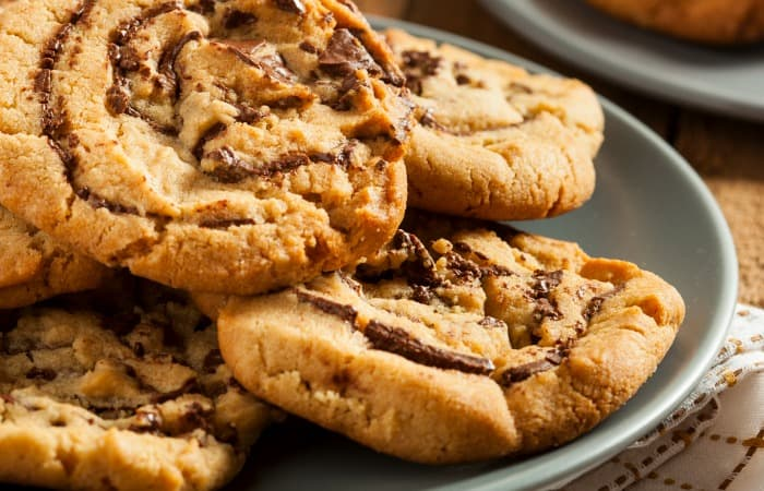 recipe for peanut butter and chocolate pinwheel cookies fea