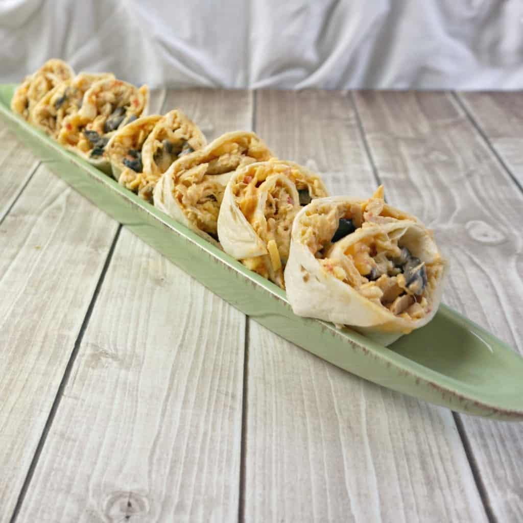 recipe for tuna roll-ups sq