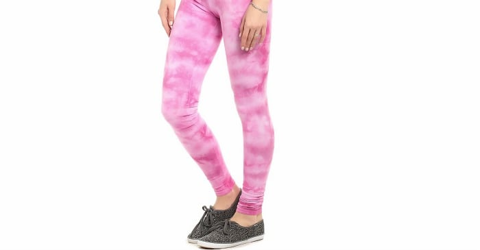 what do guys think about leggings fb