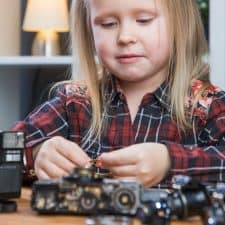 When Do You to Start Doing STEM Projects with Kids?