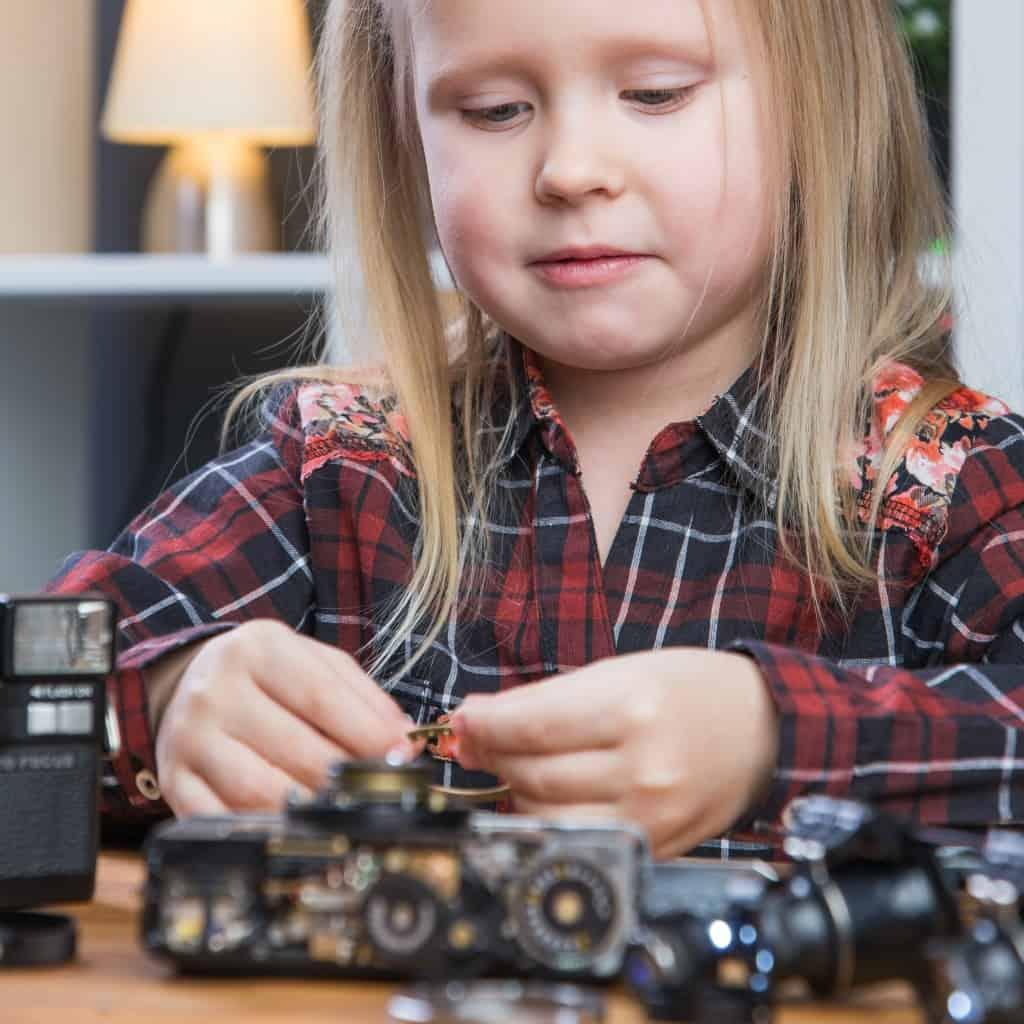when do you start teaching kids STEM sq