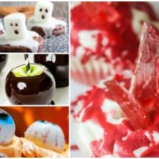 Ridiculously Easy Halloween Treats!