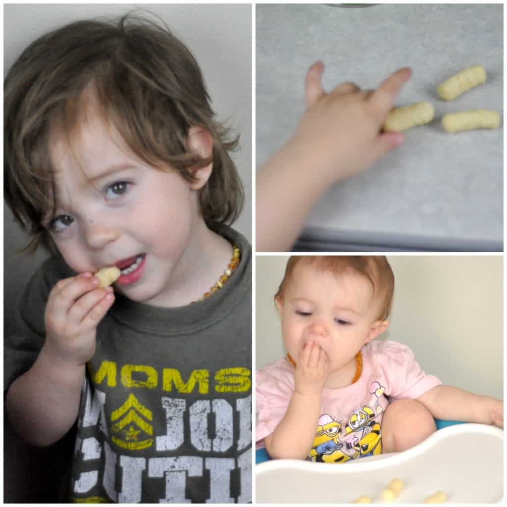 These 5 crazy hacks for getting toddlers to eat veggies actually work! My kids have been eating veggies like they're going out of style!