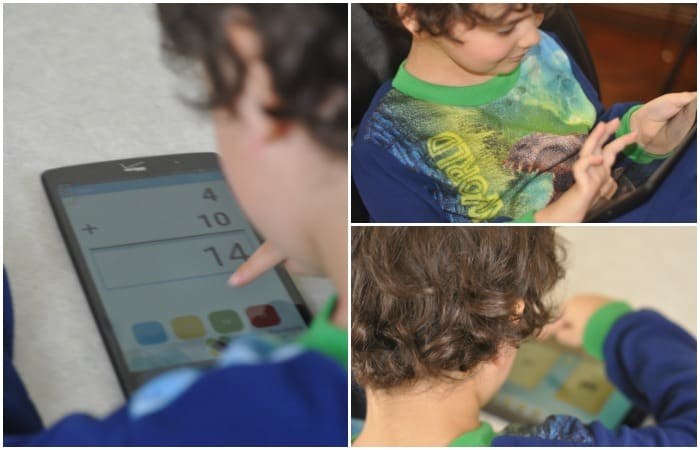 These 5 hacks for homeschooling with Amazon Underground have seriously changed the way that I homeschool! If your kids love technology, you need this!