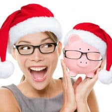 How to Save for Christmas Now