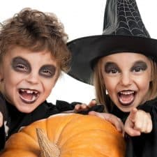 6 Important Trick-or-Treat Safety Tips Every Parent Should Know