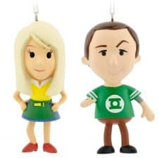 Must-Have Big Bang Theory Gifts for the Nerdy-Love in Your Life