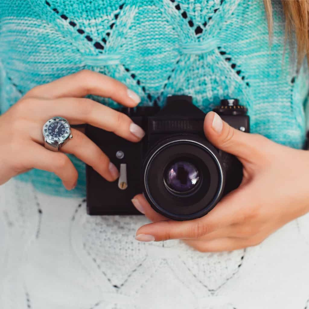 I loved these simple hacks for beginning bloggers. My pictures look so much better already!