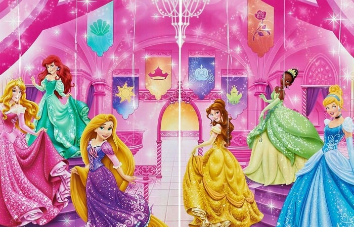 This list will literally save me 100s of dollars because my daughter INSISTS on a Disney Princess birthday party.