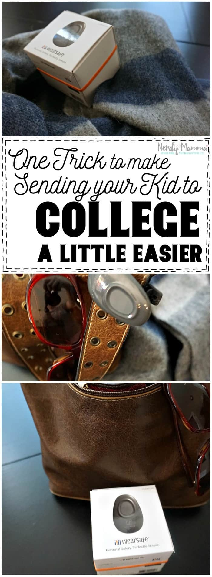 This One Trick for Making Sending Your Kid to College Easier So. SMART! I love it!