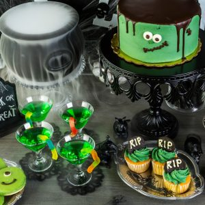 5 Easy Halloween Party Planning Tips and Tricks