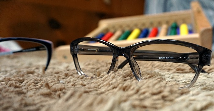 easy way to boost a kids confidence if they wear glasses fb