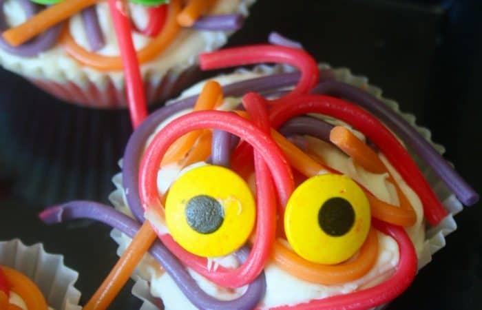 super simple halloween cupcake recipe ideas ra