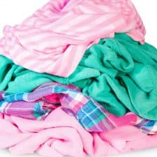 Why You Need Recylced Clothes – and Lularoe