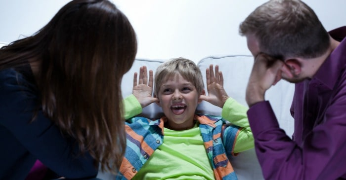 5 crazy hacks to get your toddler to stop yelling