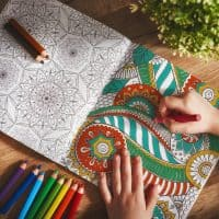 Why Every Adult Should Start Coloring