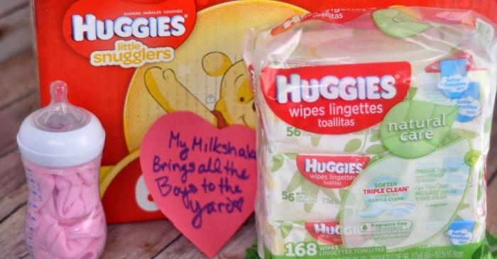 OMG! This DIY Milkshake baby girl costume is absolutely adorable!