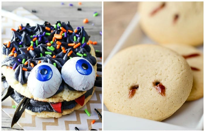 25 Vampire Treats You Need To Take A Bite Of