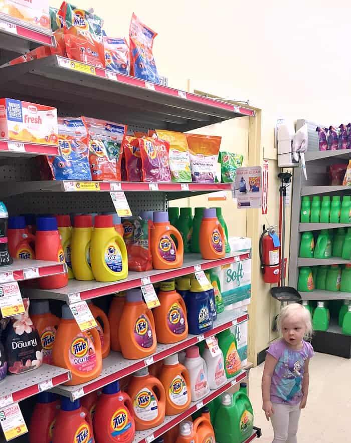 shopping smarter hacks for moms