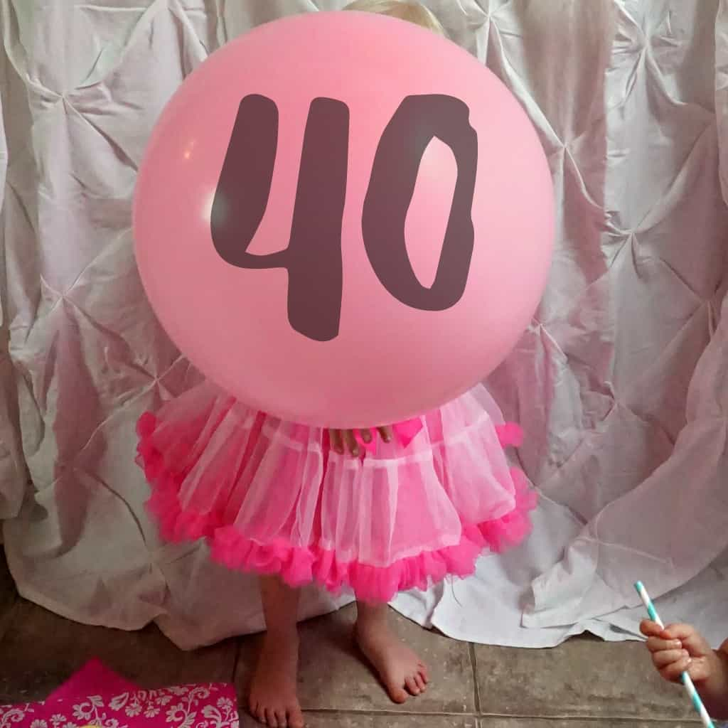 Man, this woman's 5 Crazy Hacks to Not Feel Old when you're 40?! Genius! I love it!