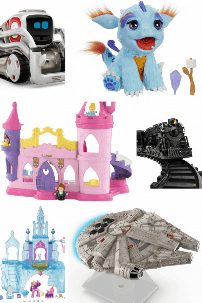 20 MUST HAVE BLACK FRIDAY TOYS