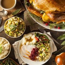 4 Simple Rules for a Juicy Turkey Every Time!