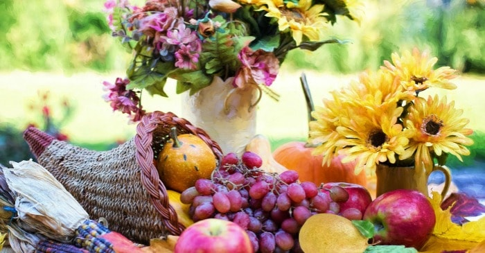 OMG, you NEED to check out these adorable Thanksgiving traditions to start with your toddlers!