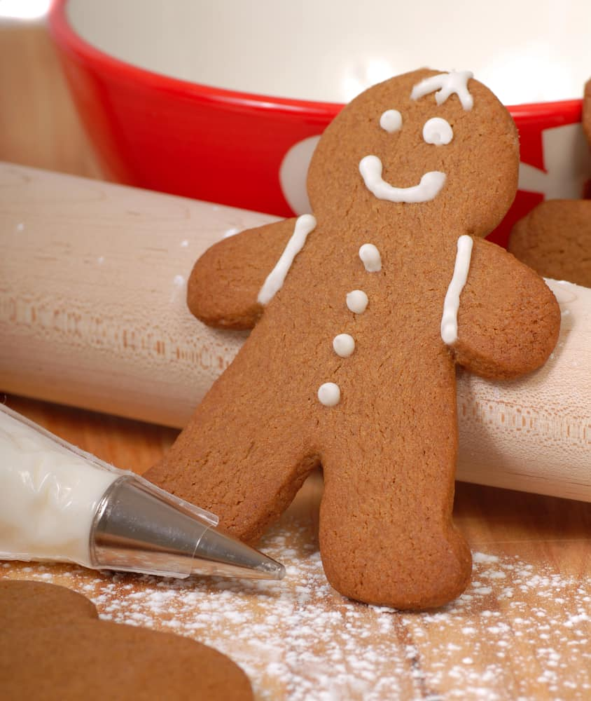 Helping Kids Make Healthy Eating Choices During the Holidays