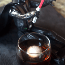 Star Wars Death Star Cocktail