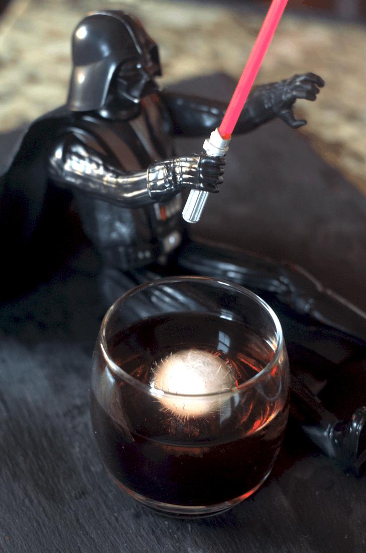 Star Wars Death Star Cocktail
