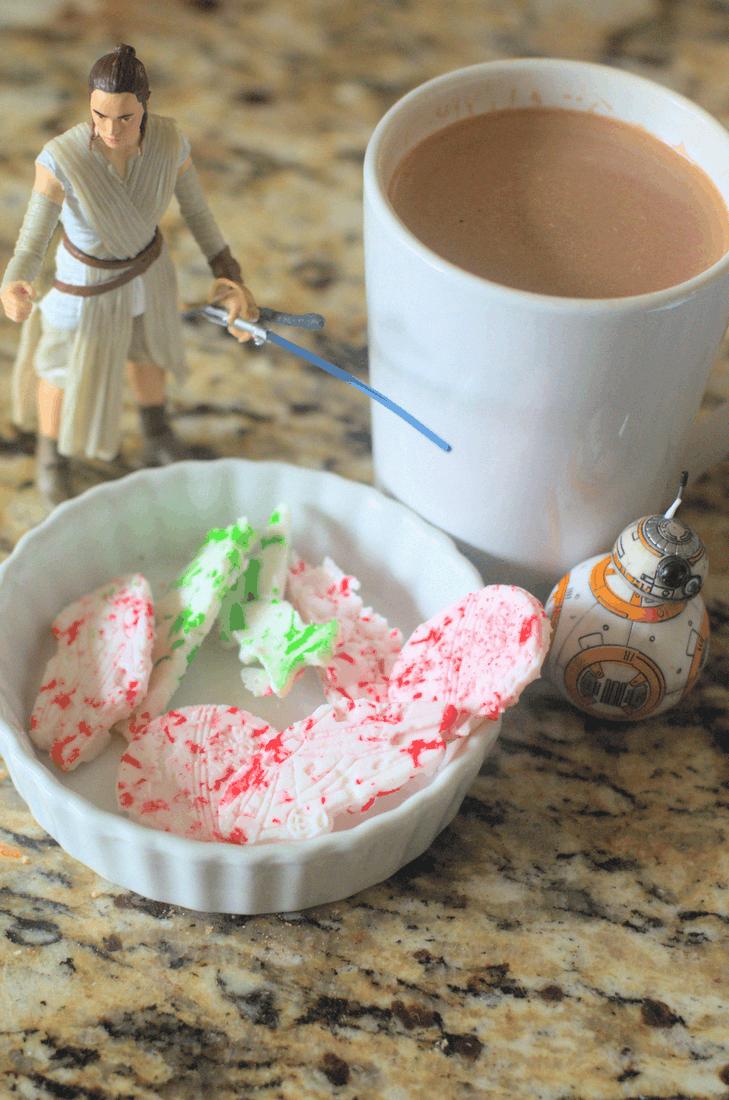 Star Wars Peppermints