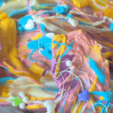Totally Amazeballs Unicorn Bark