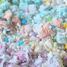 Totally Amazeballs Unicorn Muddy Buddies