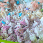 Unicorn Muddy Buddies