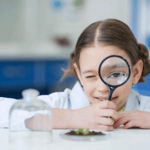 Raise a Girl Scientist with these 10 Easy Steps