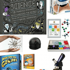 15 Curiousity-Sparking Science Gifts for Teens