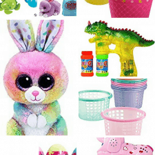12 Best Easter Basket and Fillers